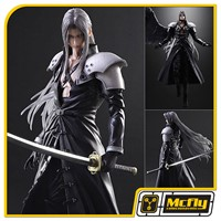 Play Arts Kai  FINAL FANTASY VII ADVENT CHILDREN Sephiroth