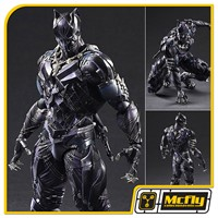 Play Arts kai Black Panther