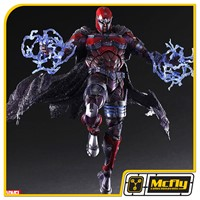 Play Arts Kai Variant Magneto X-Men