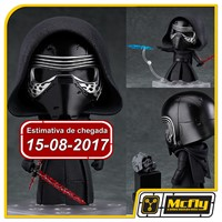 (Reserva 10% do valor) Nendoroid 726 Kylo Ren Star Wars
