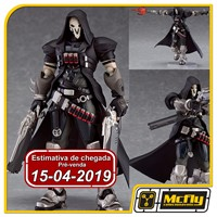 (RESERVA 10% DO VALOR)Figma 393 Reaper OVERWATCH