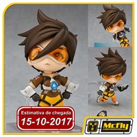 (Reserva 10% do valor) Nendoroid 730 Tracer  Classic Skin Edition Overwatch
