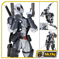 Revoltech Deadpool X-Force