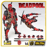 Revoltech Deadpool 001 kaiyodo Marvel