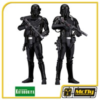 Kotobukiya Star Wars Rogue One Deathtrooper 2 pack ArtFX