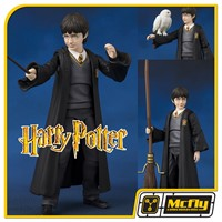 S.H Figuarts Harry Potter Harry Potter e a Pedra Filosofal