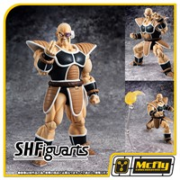 S.H Figuarts Nappa Dragon Ball Z