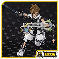 S.H Figuarts Sora Final Form Kingdom Hearts Bandai
