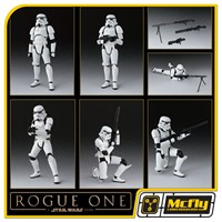 S.H Figuarts Stormtrooper Star Wars Rogue One