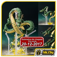(RESERVA 10% DO VALOR)S H Figuarts Shen long Dragon Ball Z Shenlong 20/12/2017