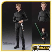 S.H.Figuarts Star Wars Luke Skywalker (Episode VI)