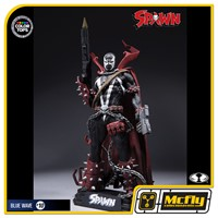 SPAWN REBIRTH 10 Masked McFarlane Toys Color Tops