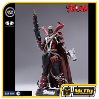SPAWN REBIRTH EXCLUSIVE 11 McFarlane Toys Color Tops