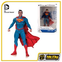 DC Comics Designer Series Jae Lee Superman