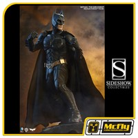 Sideshow Batman The Dark Knight Premium Format