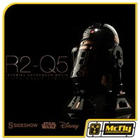 Sideshow R2 Q5 Imperial Astromech Droid Star Wars