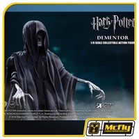 Star Ace Harry Potter Dementor Single Pack 1/8