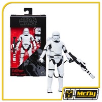 Star Wars Black Series First order Flametrooper