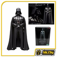Star Wars Darth Vader Cloud City Ver Kotobukiya Artfix