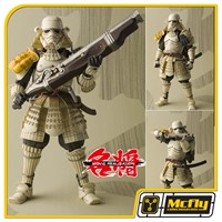 Star Wars Teppo Ashigaru Sandtrooper Movie Realization Ronin