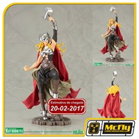 ( Reserva 10% do valor) MARVEL BISHOUJO THOR