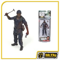 THE WALKING DEAD - TYREESE EXCLUSIVE - SERIES 8