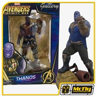 Thanos Avengers Infinity War Marvel Gallery Diamond Select