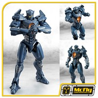 BANDAI The Robot Spirits SIDE JAEGER AVENGER Gipsy Danger Pacific Rim