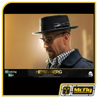 Threea Breaking Bad Heinsenberg 1/6