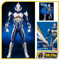 Ultraman ULTRA ACT HUNTER KNIGHT TSURUGI Tamashii Web Bandai