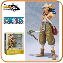 FIGUARTS ZERO One Piece Usopp For the new weord