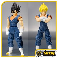 S.H Figuarts Vegetto Dragon Ball Vegeto