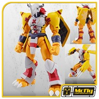 S.H.Figuarts Digimon WarGreymon (Our War Game)