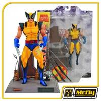 MARVEL SELECT X-Men Wolverine
