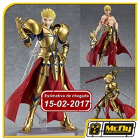 ( Reserva 10% do valor) figma 300 Archer/Gilgamesh - chegada 15/02/2017