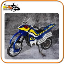 Masked Rider Moto Acrobatter Black RX Kamen Rider