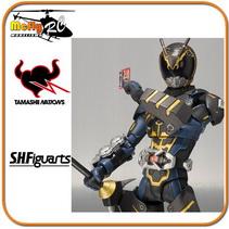 S.h Figuarts Masked Rider Alternative Kamen Rider