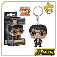 FUNKO POP Keychain: Harry Potter - Chaveiro