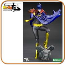 Kotobukiya Batgirl Bishoujo Statue Dc Comics