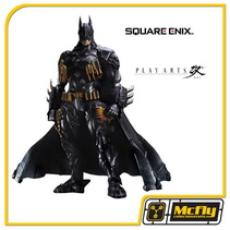 Play Arts Kai Batman Armored Variant