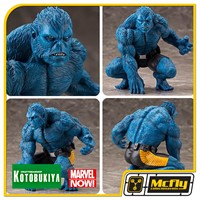 KOTOBUKIYA MARVEL NOW BEAST - FERA