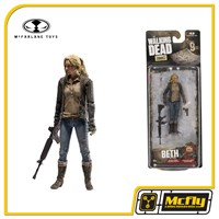 THE WALKING DEAD TV SERIES 9 - BETH