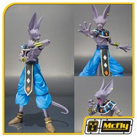S.H. Figuarts Beerus Bills Dragon Ball Z