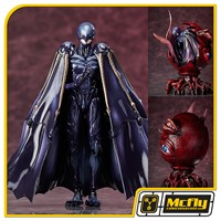 SP-80 Figma Femto: Birth of the Hawk of Darkness ver.