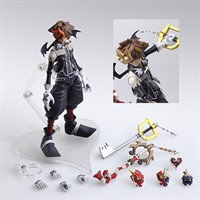 Bring Arts Kingdom Hearts II Sora Halloween Town
