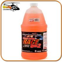 Byron 2000 Combustível Carro 3,78l 20% Nitro 12% De Óleo Gen2