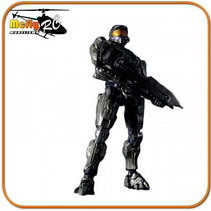 Halo 4 Pak Master Chief Play Arts Square Enix