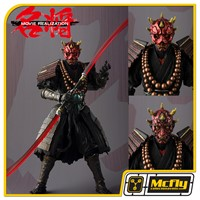 Star Wars Movie Realization Darth Maul Ronin