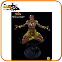 Dhalsim Statue 1/4- Street Fighter - Pop Culture Shock