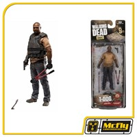 THE WALKING DEAD TV SERIES 9 - T-DOG